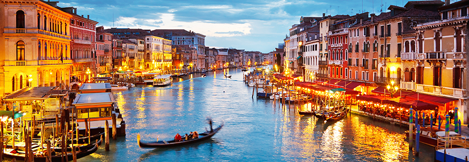 Northern Italy Luxury Travel - Ker & Downey