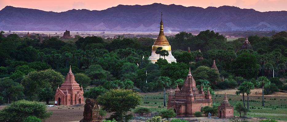 Myanmar | Myanmar Luxury Travel | Burma Luxury Travel