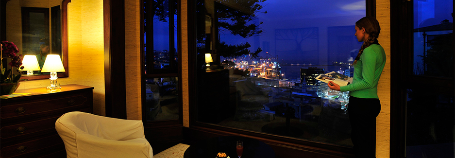 Casa Higueras | Valparaiso | Chile Luxury Travel | Ker Downey