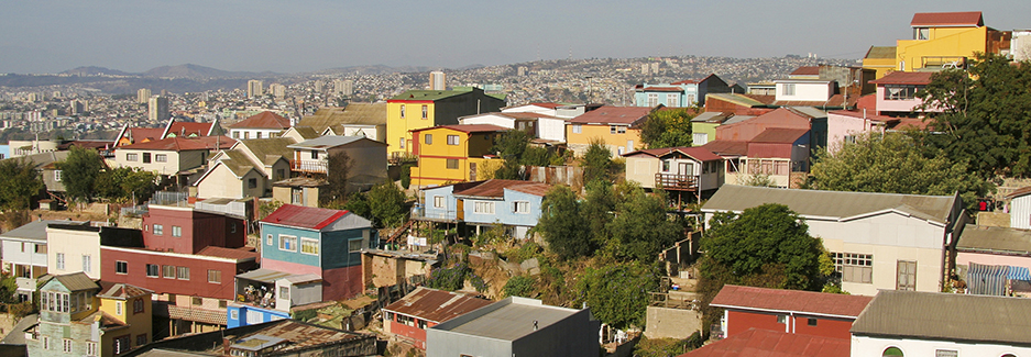 Valparaiso Region | Chile | Chile Luxury Travel | Ker Downey