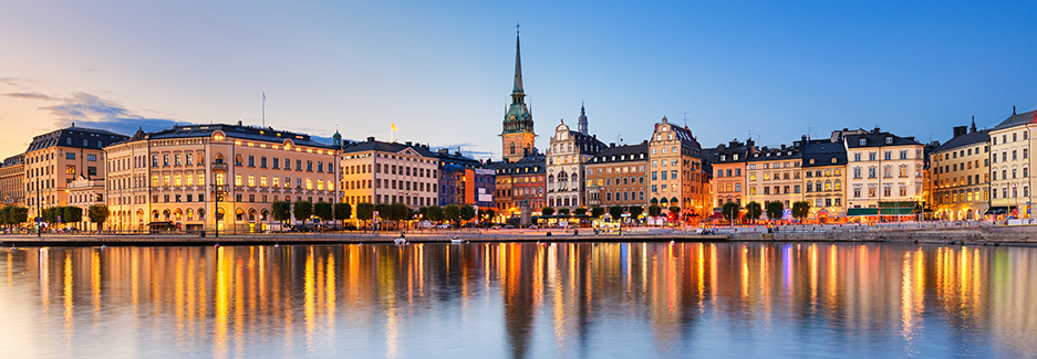 Stockholm - Luxury Sweden Holiday - Ker & Downey