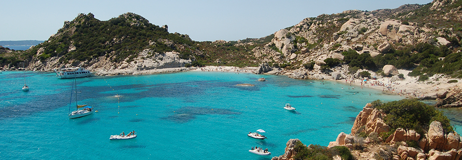 Sardinia - Italy Luxury Travel - Ker & Downey