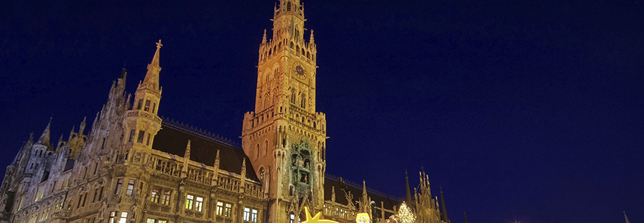 Munich | Luxury Munich | Luxury Bavaria | Ker & Downey
