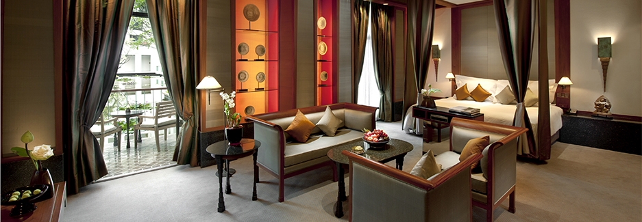 The Sukhothai Bangkok Ker & Downey Luxury Thailand