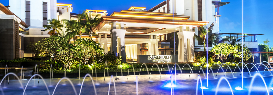 Le-Meridien-Suvarnabhumi-Bangkok-Golf-Resort-&-Spa