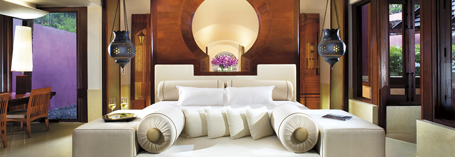 Phulay Bay-a Ritz-Carlton Reserve-Ker & Downey Luxury