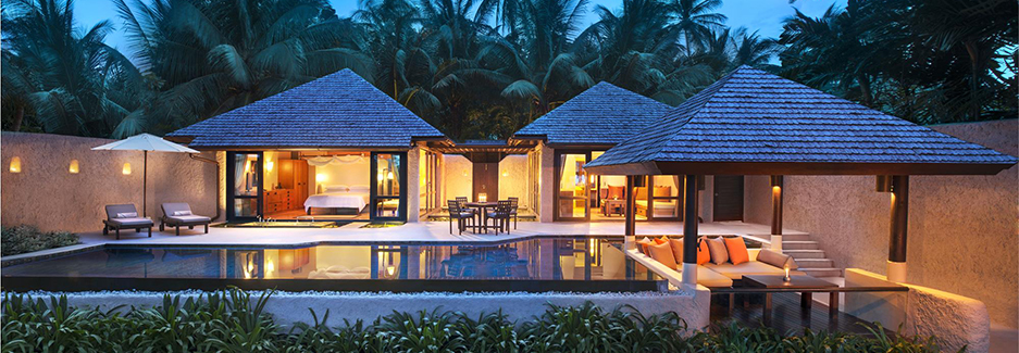 Sheraton Hua Hin Pranburi Villas-Ker & Downey Travel