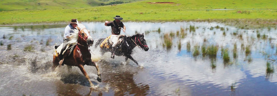 Gaucho Do Brasil | Horse Riding Holdiay |Brazil