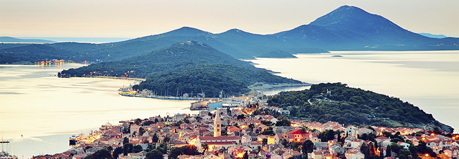 Lošinj - Luxury Croatia Travel - Croatian Coast - Ker & Downey