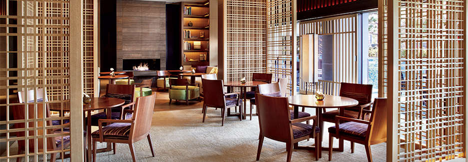 Ritz-Carlton Kyoto - Ker & Downey Luxury Japan Hotel Holiday