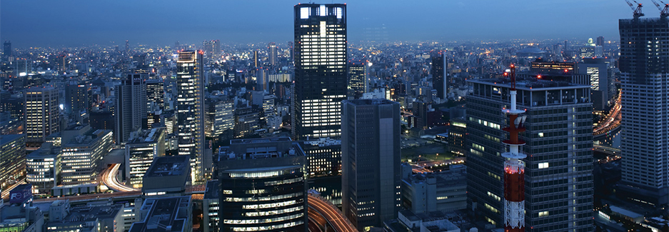 Ritz Carlton Osaka - Luxury Japan Hotel - Ker & Downey