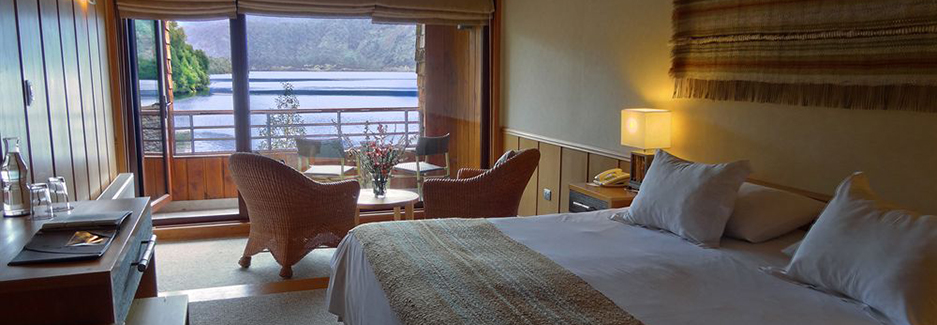 Puyuhuapi Lodge & Spa   Torres del Paine   Chile Luxury Travel   Ker Downey