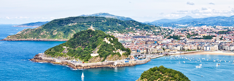 Basque Country | Luxury Travel Spain | Ker Downey