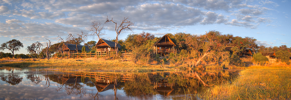 Belmond Savute Elephant Camp | Botswana Luxury Safari | Luxury Safari Africa | Ker Downey