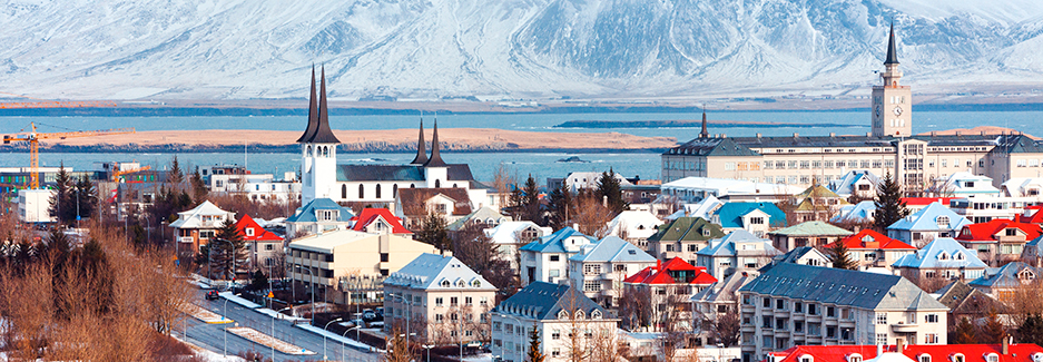 Capital Region | Reykjavik Travel | Iceland Luxury Travel