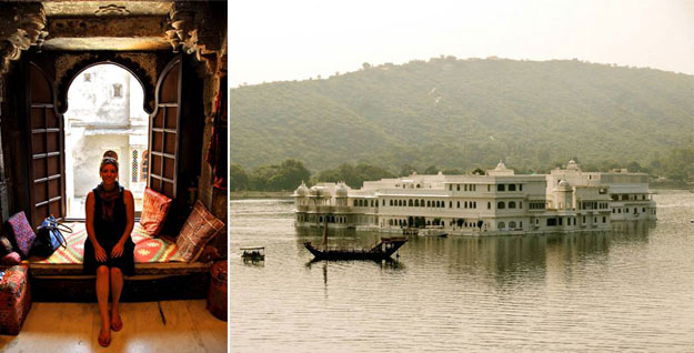 India Luxury Travel | Catherine Brown | Ker Downey
