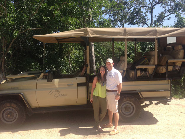 Tanzania Luxury Safari | Luxury Africa Safari | Ker Downey