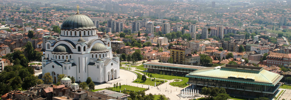 Luxury Travel to Serbia with Ker & Downey Tour Operator
