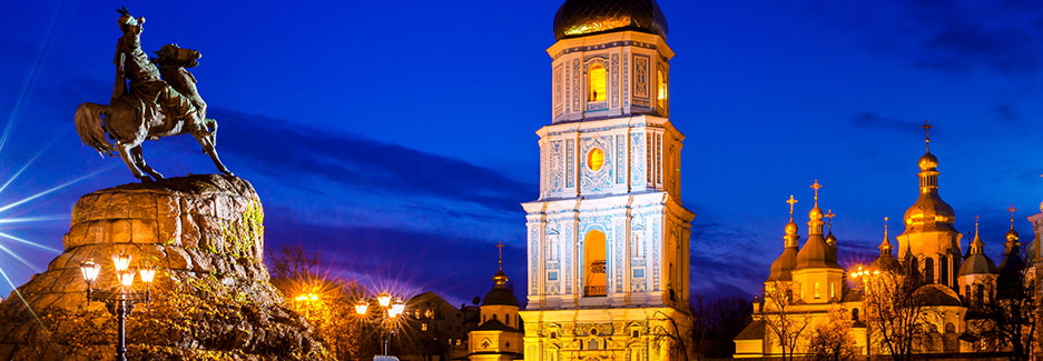 Ukraine - Luxury Europe Travel - Luxury Ukraine Journey - Ker & Downey