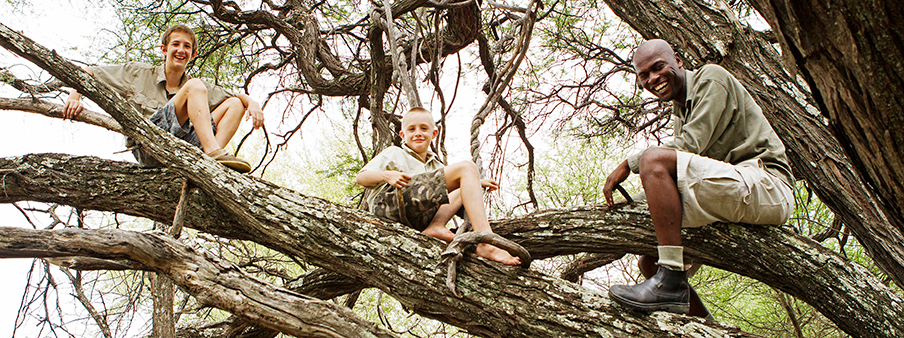 Botswana Family Safari | Luxury Family Travel | Ker & Downey