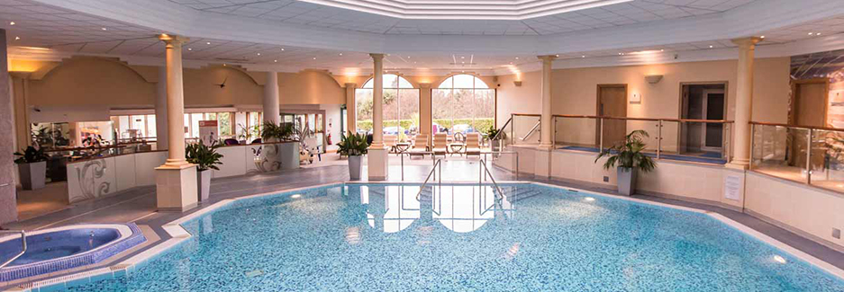 Culloden Estate and Spa | Belfast | Holywood Hills
