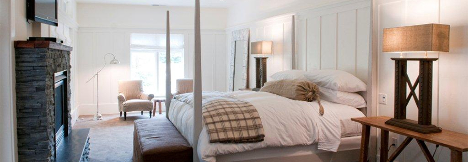 Farmhouse Inn | Luxury California Travel | Ker Downey