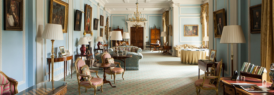 Hillsborough Castle | Luxury Ireland Travel | Ker Downey