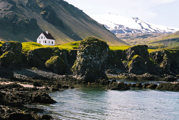 Iceland Luxury Travel | Ker Downey