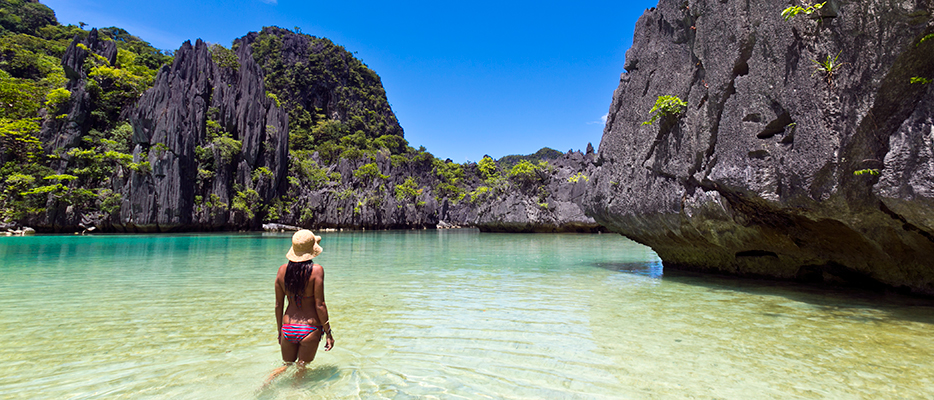 Philippines Luxury Travel | Philippines Private Tour | El Nido | Ker Downey