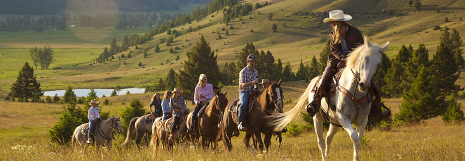 The Ranch at Rock Creek | Luxury North American Travel | Ker & Downey