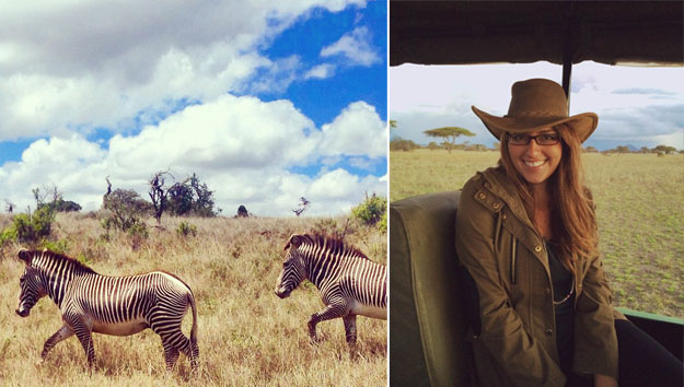 Tiffany Desalvo | Luxury Travel Consultant | Luxury African Safaris | Ker Downey