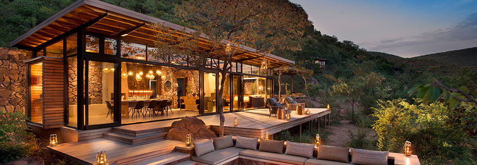 Marataba Trails Lodge | Luxury South Africa Safari | Ker & Downey
