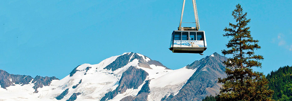 Alyeska Resort| Luxury North American Travel | Ker Downey