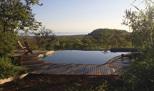 Galapagos Safari Camp | Luxury Ecuador and Galapagos Islands Travel | Ker Downey