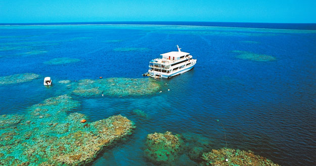 Northern Australia Cruise | Coral Princess Oceanic Discoverer | Luxury Australia Travel | Ker Downey