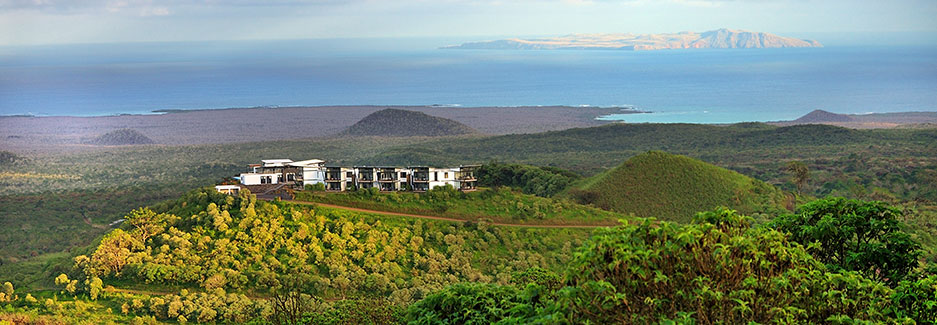 Pikaia Lodge | Galapagos Luxury Travel | Ker & Downey