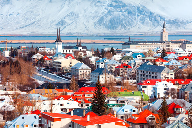 Reykjavik: Thoroughly Modern, Thoroughly Icelandic