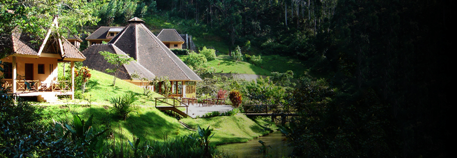 Vakona Forest Lodge | Vakona | Madagascar Safari