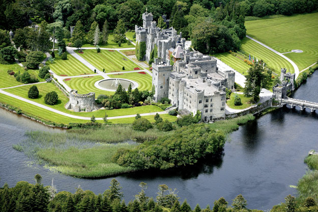 Best Safari | Ashford Castle | Luxury Ireland Travel | Ker Downey