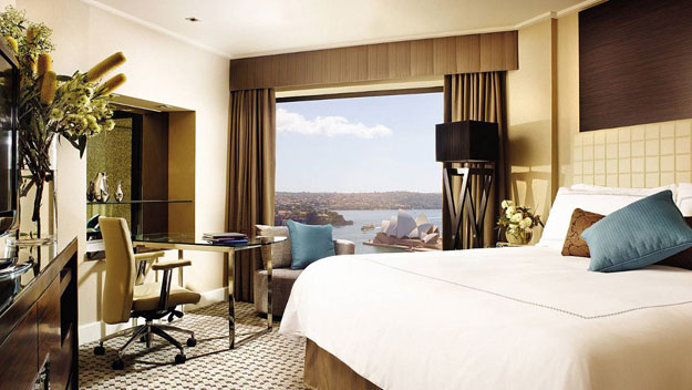 Best Safari | Four Seasons Hotel Sydney | Luxury Australia Travel | Ker Downey