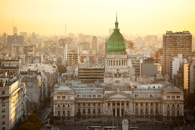 Buenos Aires | Luxury Argentina Travel | Ker Downey