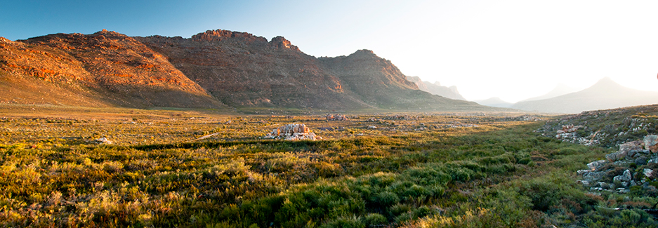 The Cederberg | South Africa | Western Cape | Bushmans Kloof