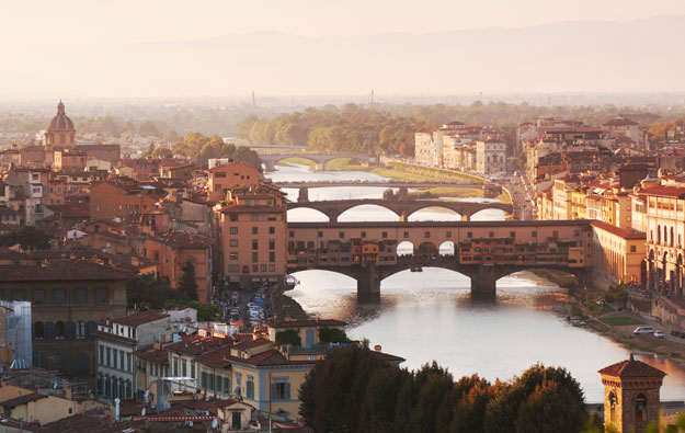 Elizabeth Frels | Florence | Luxury Italy Travel | Ker Downey