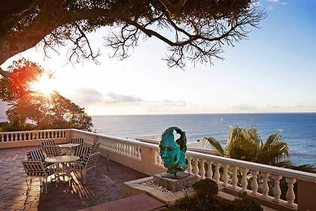 Ellerman House | Luxury South Africa Travel | :uxury South Africa Safari |Ker Downey