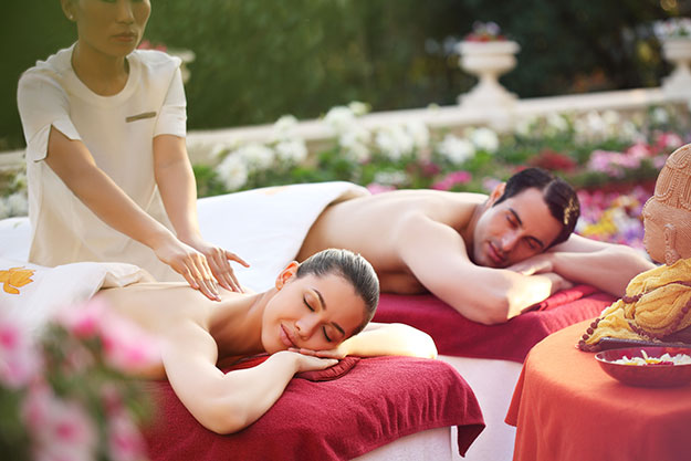 India Spa Guide: Our Guide to the Best Spas in India