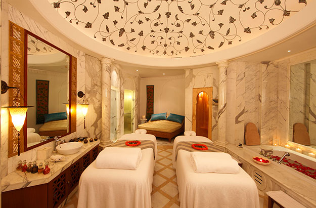 India Spa | Luxury India Travel | Imperial Hotel | Ker Downey