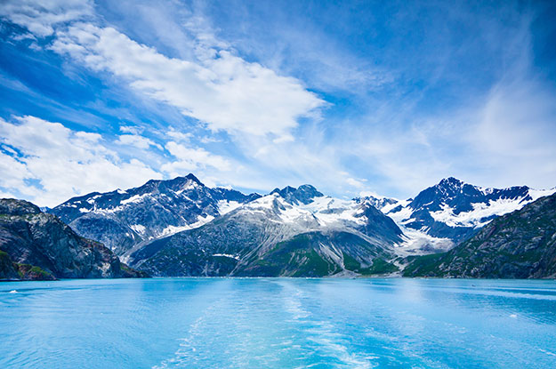 Luxury Alaska Adventure | Alaska's Wild Frontiers | Luxury USA Travel | Ker Downey