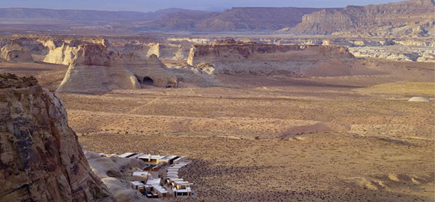 Luxury North America Adventure | Amangiri | Luxury Utah Vacation | Ker Downey