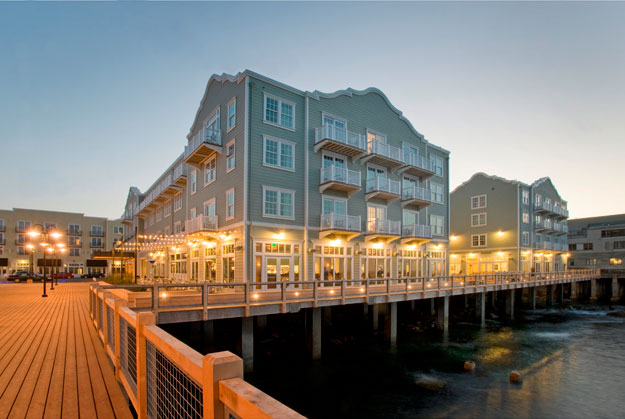 Northern California Luxury Travel | Intercontinental The Clement Monterey | Ker Downey
