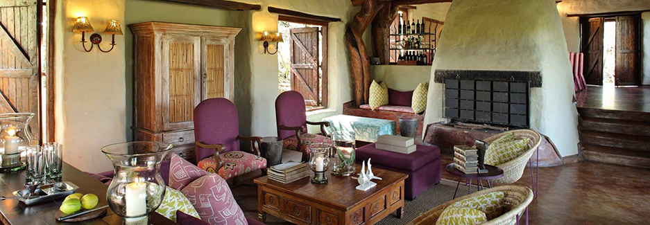 Phinda Rock Lodge | KwaZulu-Natal | South Africa Luxury
